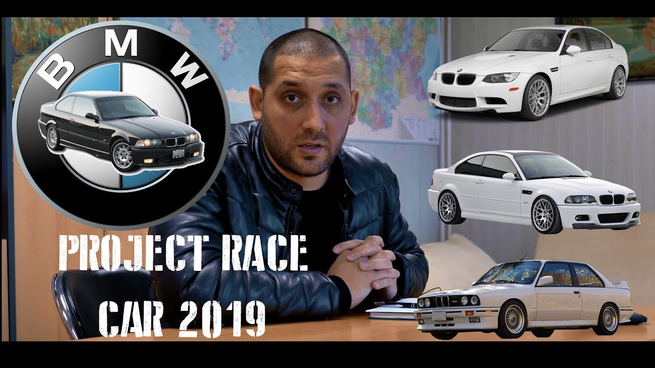 Project Race Car - Епизод 1